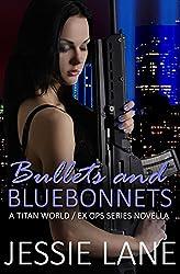 Bullets and Bluebonnets (Titan World Book 3)