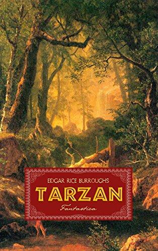 Tarzan (Children's Classics)]()