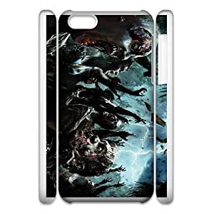Dead Island Riptide iPhone 6 5.5 Inch Cell Phone Case 3D 53Go-250210
