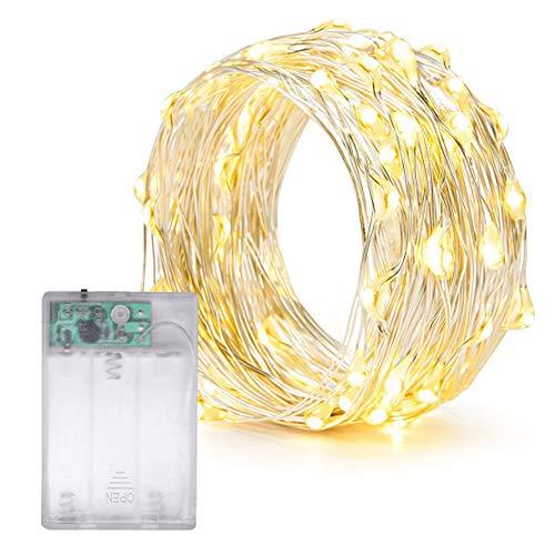 Decorative Garden String Lights