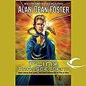 Flinx Transcendent: A Pip & Flinx Adventure Hörbuch von Alan Dean Foster Gesprochen von: Stefan Rudnicki, Alan Dean Foster