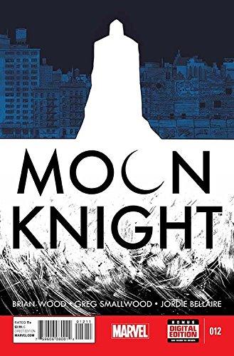 Download Moon Knight #12 pdf epub