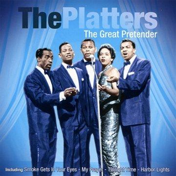 Amazon | Great Pretender | Platters | R&B | 音楽