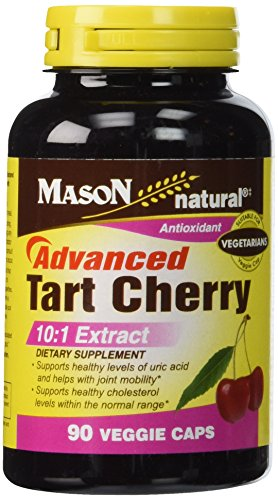 cherry extract capsules - 8