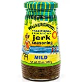 Walkerswood Jamaican Jerk Seasoning Mild 10oz