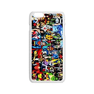 The Avengers Phone Case for iPhone 6 Case