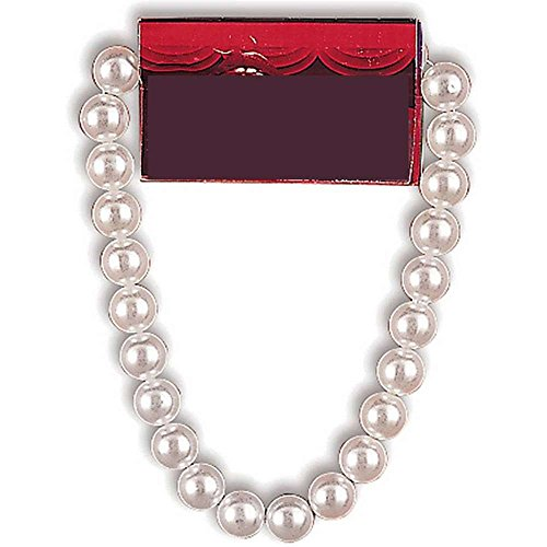 Forum Novelties Pearls Costume Accessory