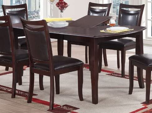 Poundex Dining Table