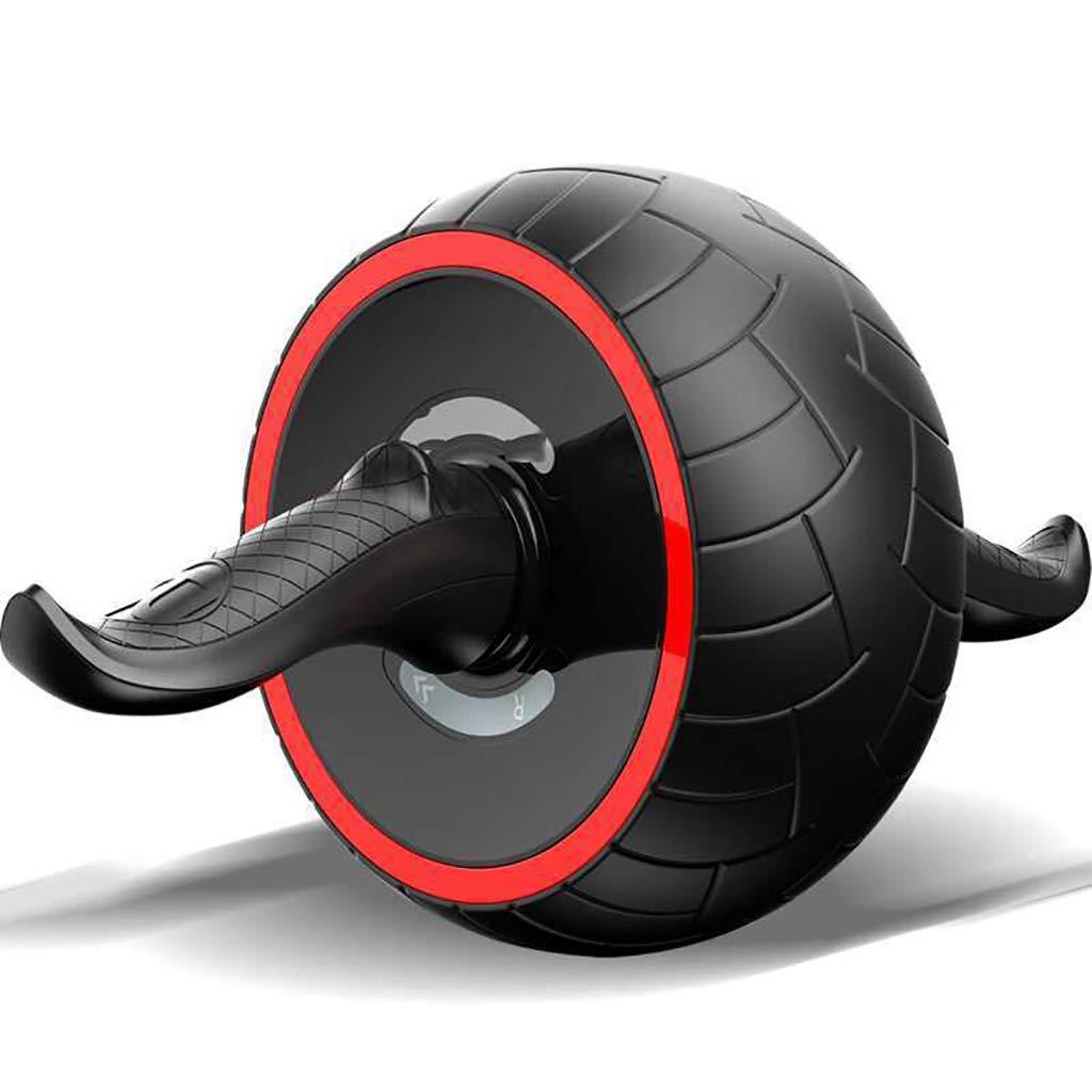 JXRW Abdominal Rad Rebound Reifen Rad Gewichtsverlust Multifunktionale Fitnessgeräte Rebound Reifen Rad