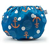 ALVABABY Swim Diapers Reuseable One Size for...