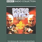 Doctor Who: The Massacre of St Bartholemew's Eve