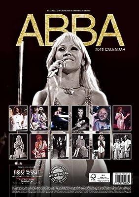 perforiertes Stempelblatt mit Motiv ABBA//Zentralafrikanische Republik Briefmarken f/ür Sammler