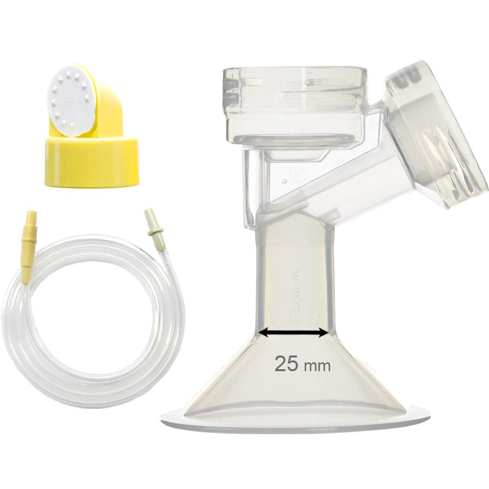 Amazon Com Swing Tubing And Breast Pump Kit For Medela Swing