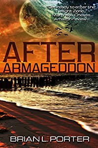 After Armageddon by Brian L. Porter ebook deal