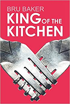 Book King of the Kitchen