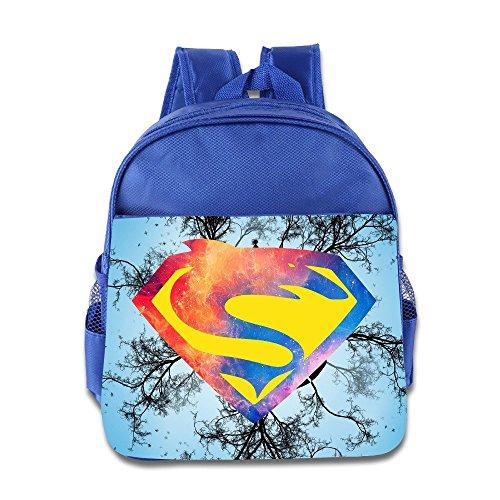 Logon 8 Super Sharks Cute Baby Boys Girls Tollder School Hiking Backpacks Bags RoyalBlue (Tomb Raider Underworld Costumes Pack Pc)
