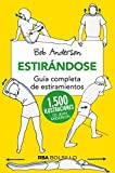 img - for Estir ndose (NO FICCION) (Spanish Edition) book / textbook / text book