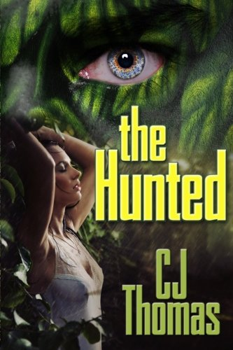 Download The Hunted (The Forbidden) (Volume 2) pdf epub