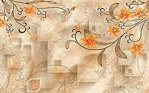 Print.ElMosekar Aluminum Wallpaper280 centimeters x 330 centimeters , 2725616548057