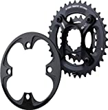 SRAM X.0 GXP Spider and 10sp 22-36-Guard