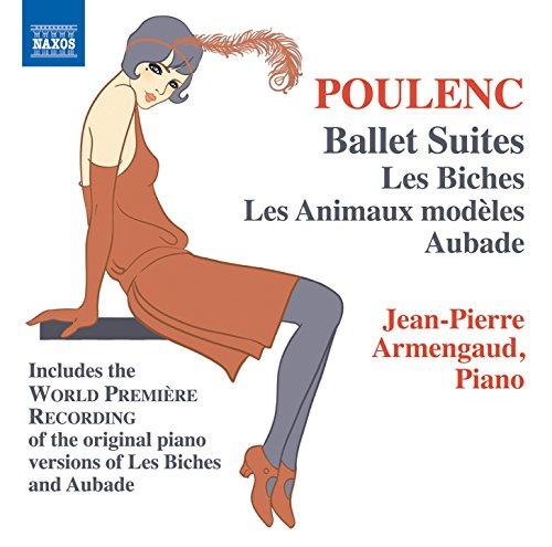 ... Poulenc: Ballet Suites for Piano