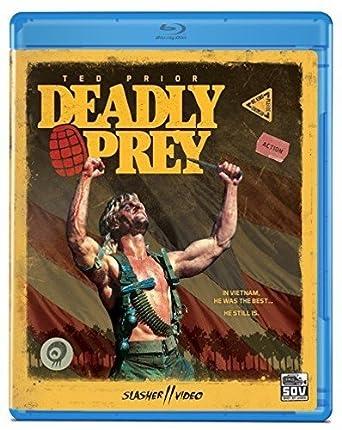 deadly prey download
