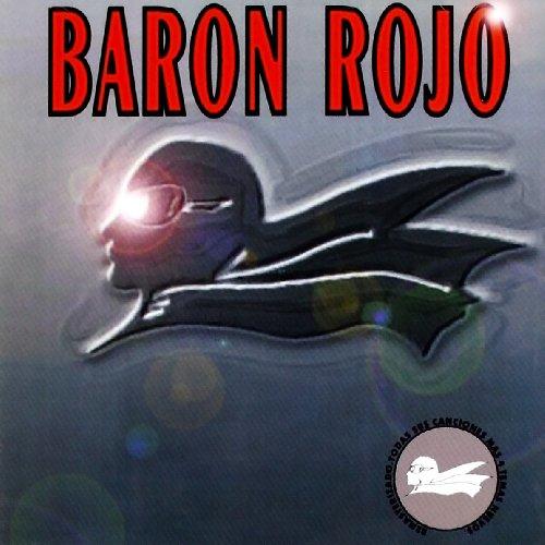BARON ROJO LYRICS - SONGLYRICS.com