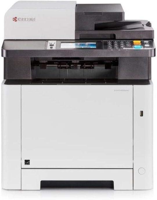KYOCERA ECOSYS M5526cdw 9600 x 600DPI Laser A4 26ppm Wi-Fi - KYOCERA ECOSYS M5526cdw, Laser, 9600 x 600 DPI, 250 sheets, A4, Direct printing, Black, White