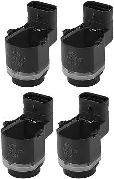 2*PDC Parking sensor Fits PDC BMW E60N E61N E63N E64N E70N E71 E72 E83N X3 X5 X6