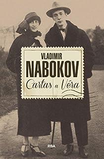 Cartas a Vera par Nabokov