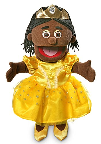 14-Princess-Black-Girl-Hand-Puppet