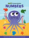 img - for Numbers (Flash Kids Preschool Activity Books) book / textbook / text book