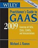 GAAS 2009, Michael J. Ramos, 0470286121