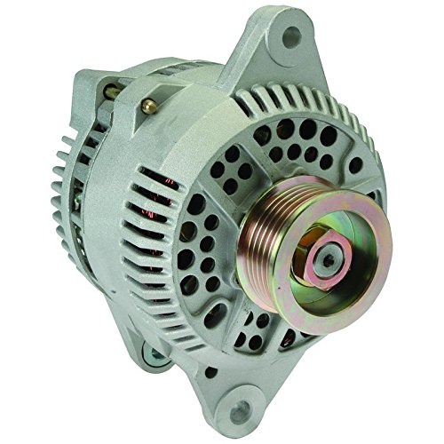- Premier Gear PG-7793 Professional Grade New Alternator