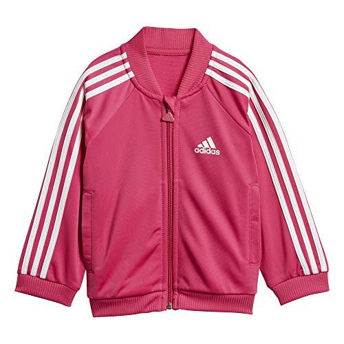 bambino Felpa Shiny rosa Unisex adidas Rw0d6