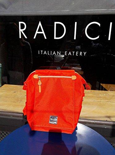 Kjarakär Best Backpack for Travel, Commuter and Daypack. Great Gift! by Kjarakar (Image #8)