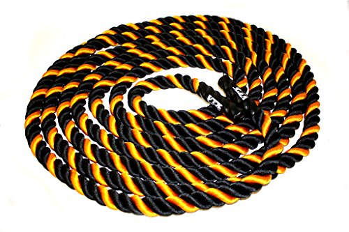 Troy Barbell & Fitness VTX USA Training Rope 40ft. 1.5'' by VTX (Image #2)