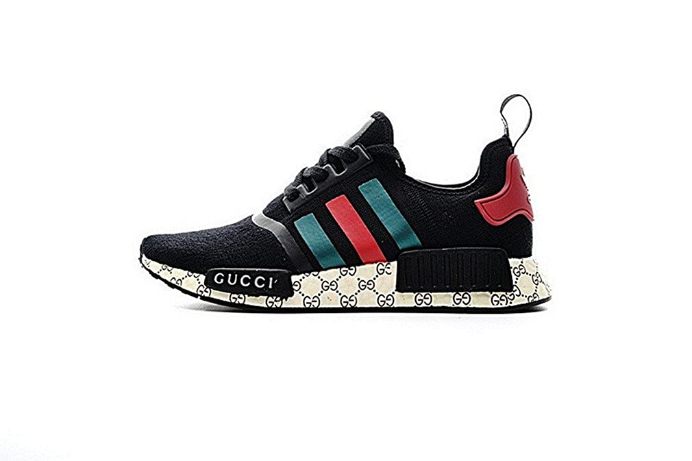 Adidas NMD_R1 x Gucci womens - limited edition: Amazon.de: Schuhe ...