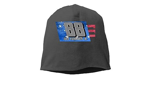 Amazon.com: ACMIRAN Dale Earnhardt Jr. Adjustable Sun Hat One Size Black: Clothing