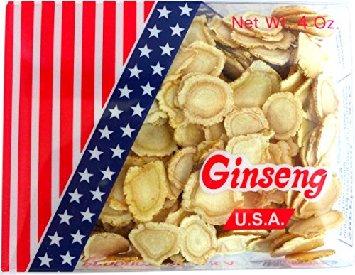 Green Bay Wisconsin Ginseng Regular