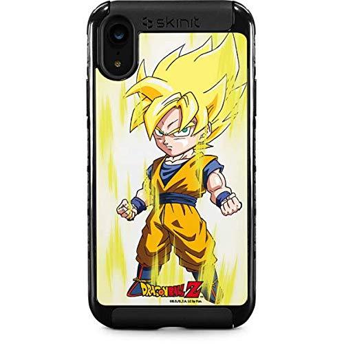 premium selection 0b966 31bc1 Amazon.com: Dragon Ball Z iPhone XR Case - Dragon Ball Z | Skinit ...