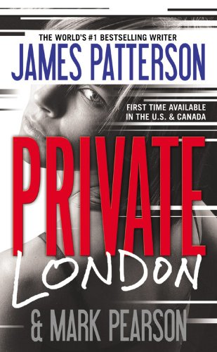 Private London James Patterson