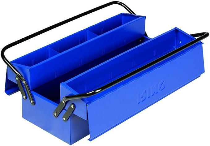 IRIMO 902021 Caja de herramientas en voladizo, 210 x 190 x 400 mm: Amazon.es: Bricolaje y herramientas