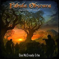 Das McCready Erbe (Fabula Obscura 1)