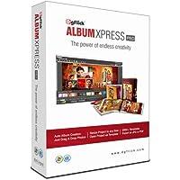 Album Xpress - Album Designing Software for Wedding Photographers