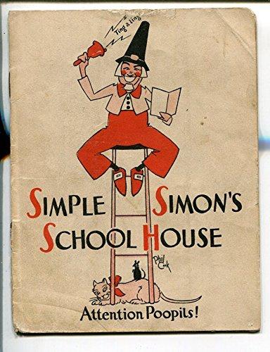 simple-simons-school-house-1930s-jokes-aunt-jemima-radio-series-good
