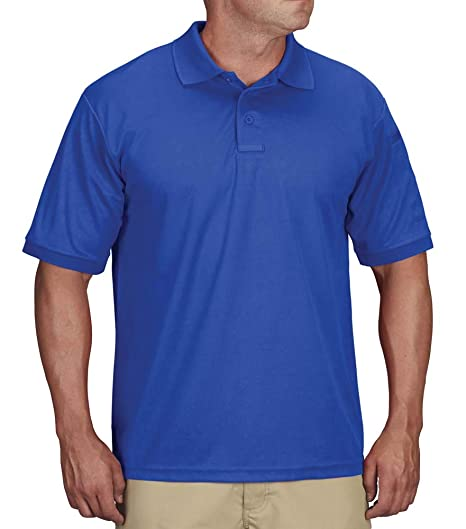 Propper Short Sleeve Uniform Polo, Cobalt, XXXXXXL para Hombre ...