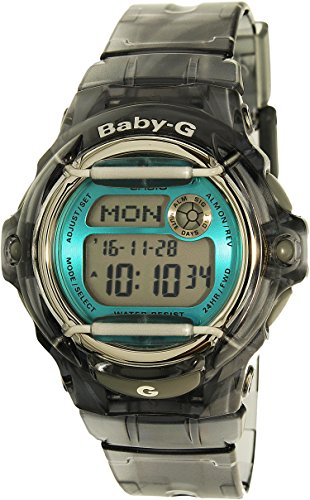 G Shock BG 169 Teal One Size