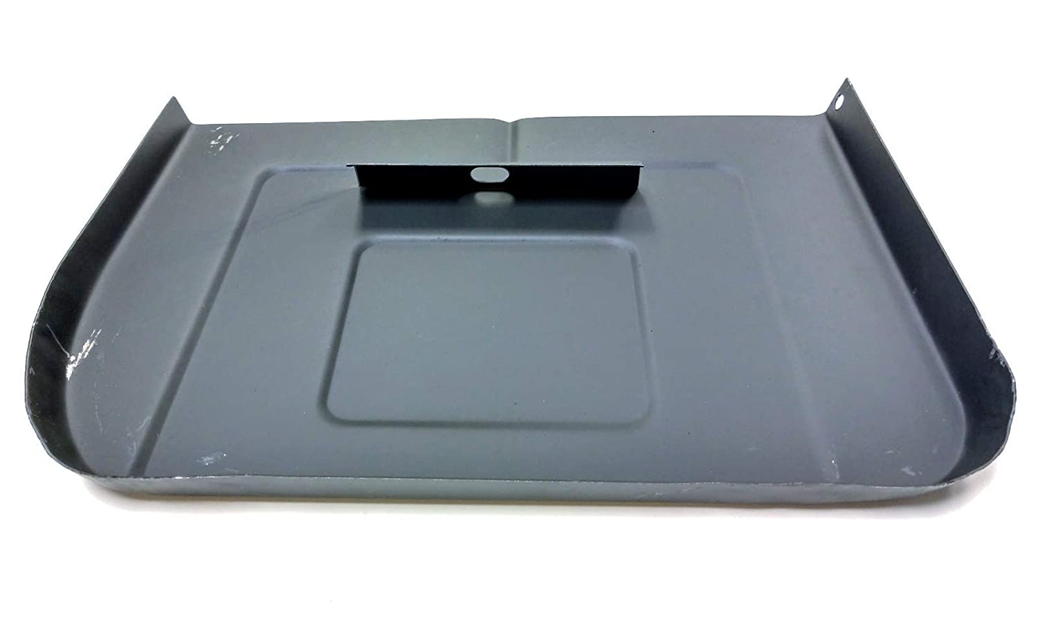 1946-1972 Beetle//Bug Floor Pan Pirate Mfg Battery Tray Section Compatible with Volkswagen Type 1