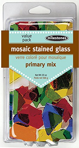 Midwest Products Value Pack Primary Stained - Value Pack Inspirational